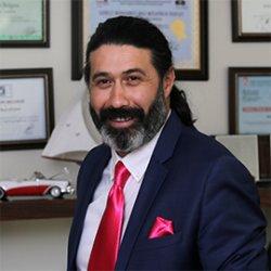 Murat KUTLUCA