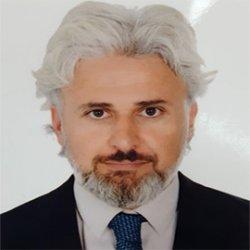 Dr. Öğr. Üyesi Mehmet ULUTAŞ