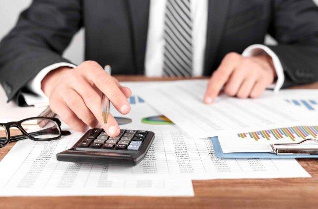 muhasebe ve mali işler